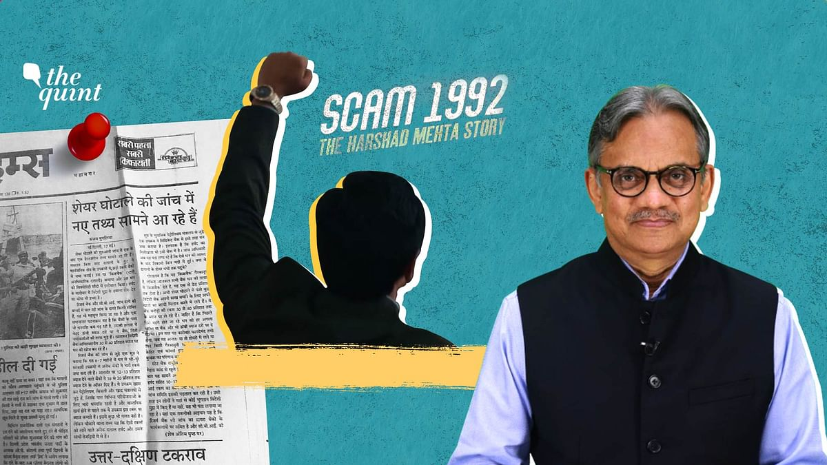 While watching the series 'Scam 1992: The Harshad Mehta Story', I was left with a feeling that the more things change, the more they remain the same.