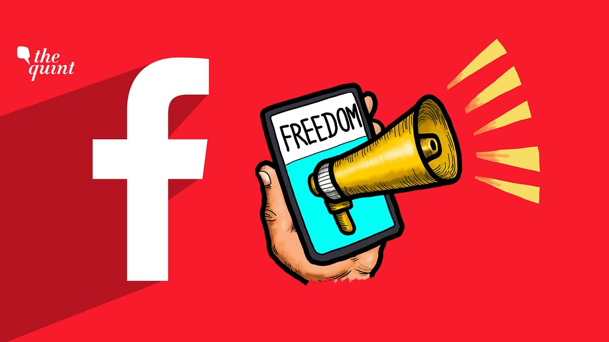 Why Hate Facebook? It Might Just Be Last Best Free Speech Measure