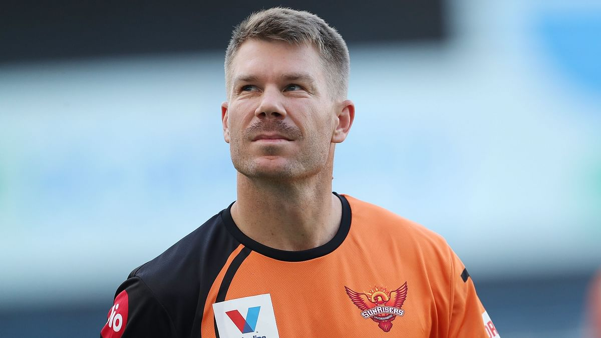 Sunrisers Hyderabad (SRH) captain David Warner commented on their 20-run loss to Chennai Super Kings.