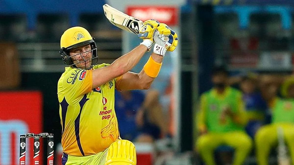 Watson Calls Time on Glorious Career, Relive His Best CSK Knocks