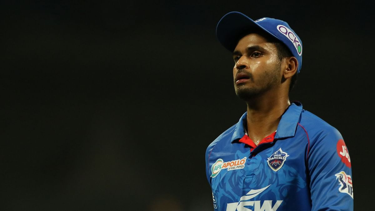 Mumbai Indians handed Delhi Capitals their second loss this season in a closely-contested IPL match.