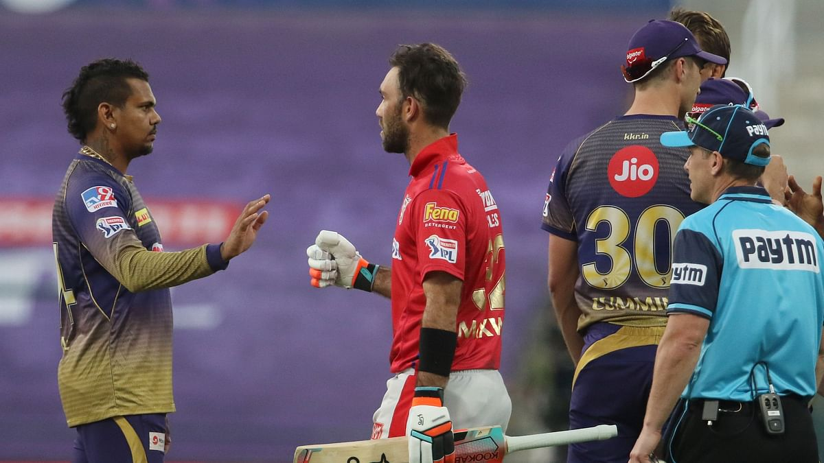 KKR beat KXIP by 2 runs in the Indian Premier League match on Saturday.