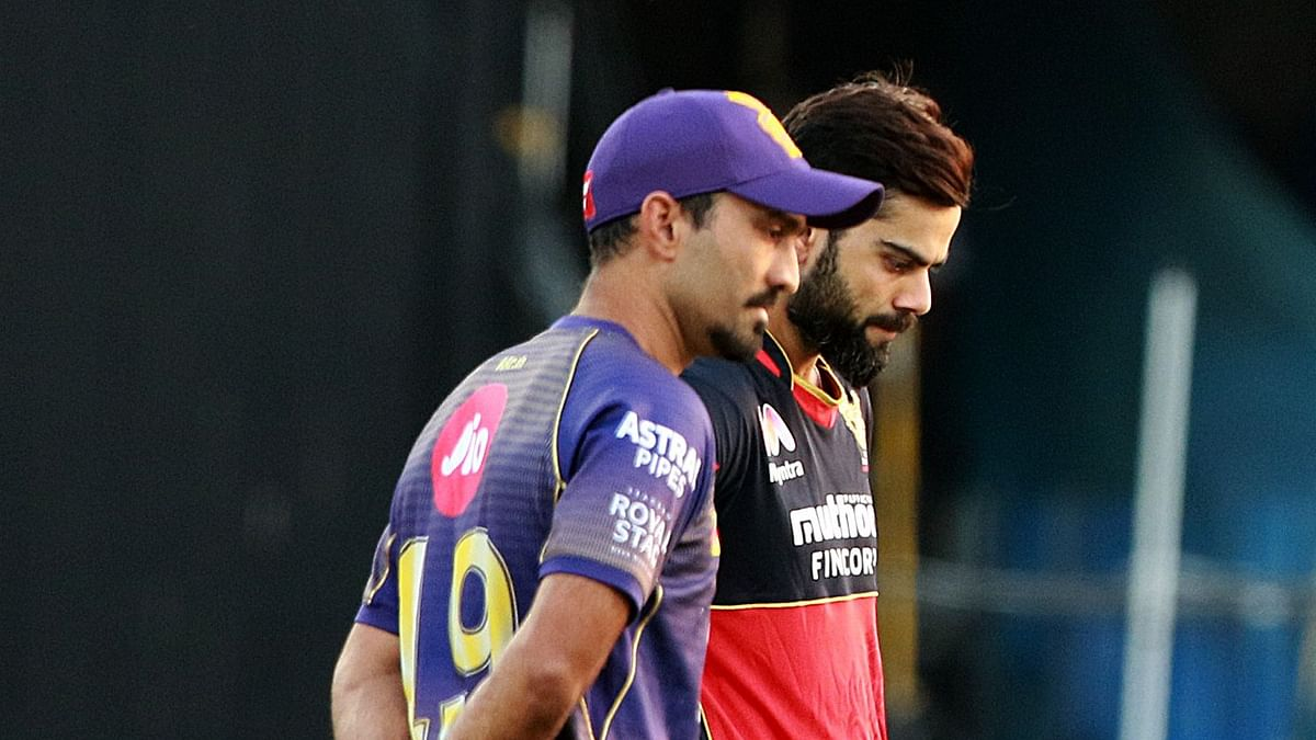 KKR vs RCB Live Streaming: How to Watch IPL 2020 Match Online?