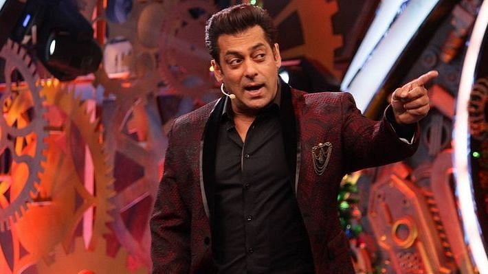 Salman Khan's staff members had reportedly tested COVID-19 positive.