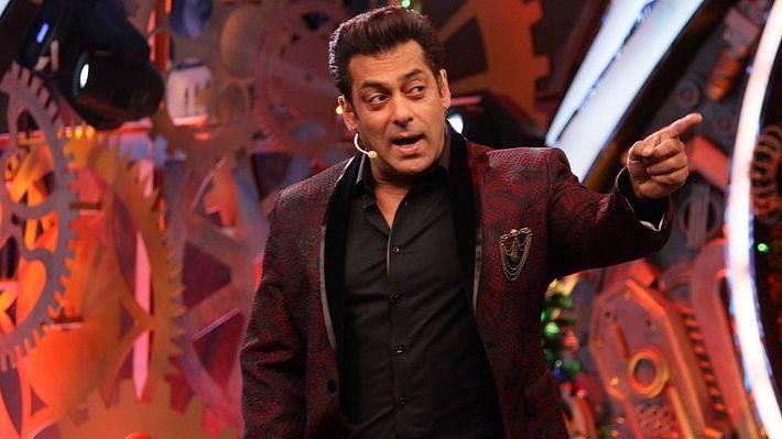 Salman Khan Takes Indirect Dig at Arnab & Republic on 'Bigg Boss'