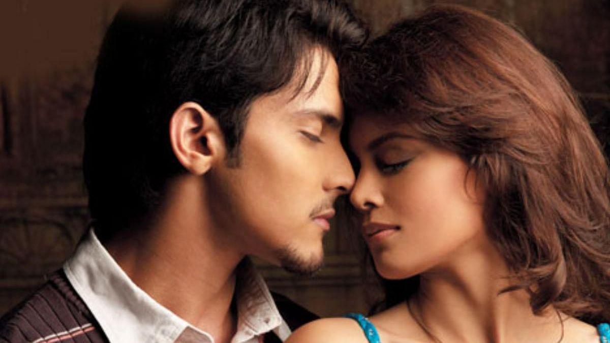 Aditya Narayan and Shweta Agarwal.