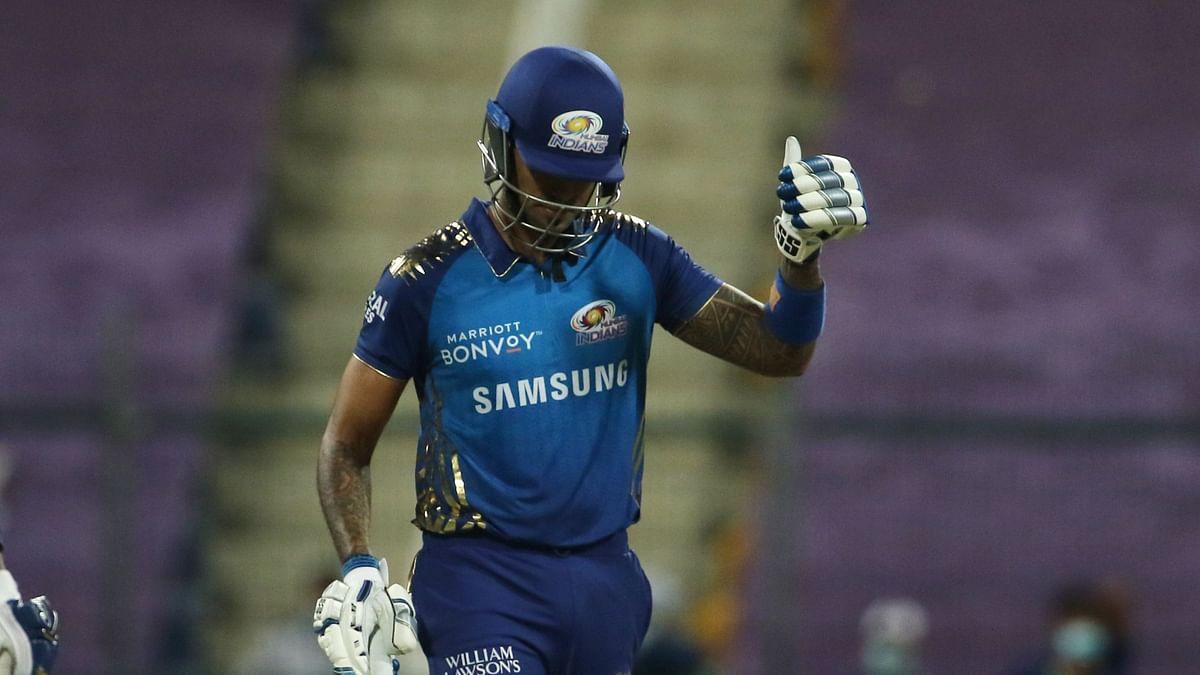 Sachin, Shastri, Harsha Celebrate Suryakumar's Match-Winning Knock