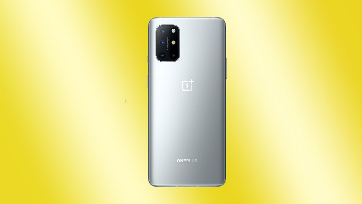 The OnePlus 8T is expected to be launched in two colour variants in India.