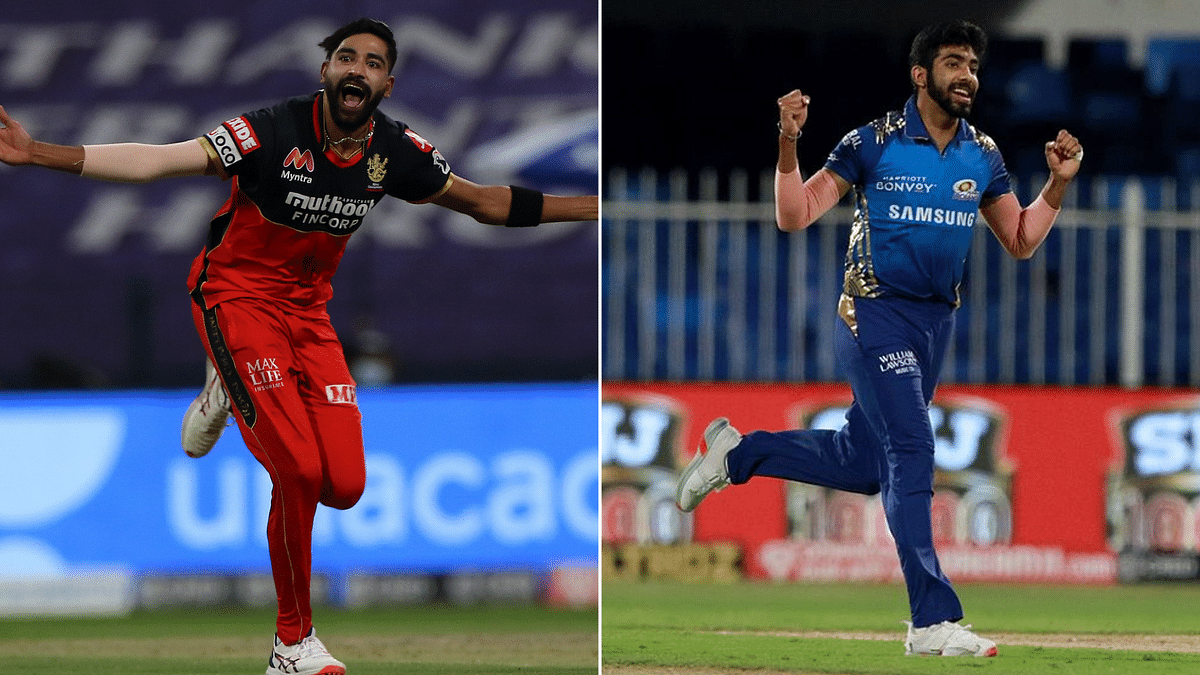 IPL 2020: Early Swing Makes Captains Kohli, Pollard Change Plans