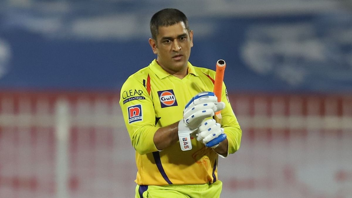 Chennai Super Kings lost their first four wickets with just 3 runs on the board and eventually crawled to 114/9.