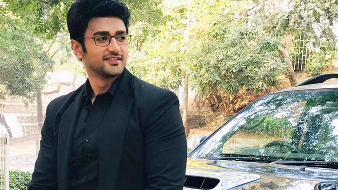 Nishant Singh Malkhani meets with an accident in Jaisalmer.