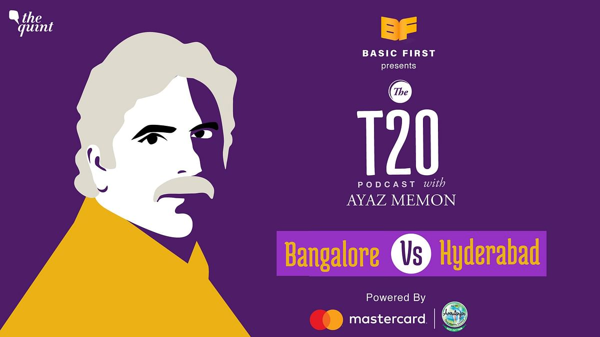 With this win, Hyderabad - along with Punjab, Rajasthan , and Kolkata - has got one match left to play.