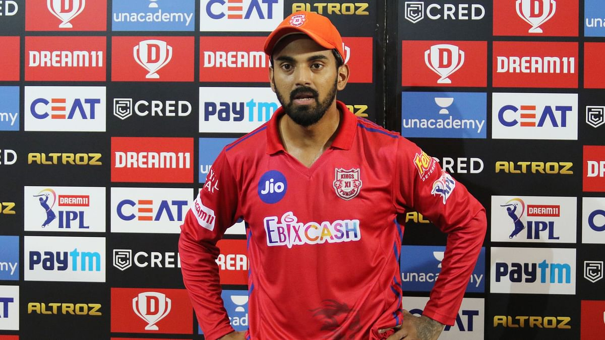 'Terrible Toss to Lose,' Says KL Rahul After Defeat to Rajasthan