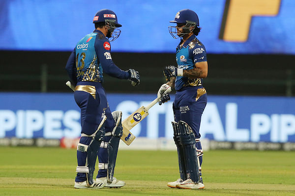 IPL: MI Beat RCB By 5 Wickets, Here Are 5 Game-Changing Moments