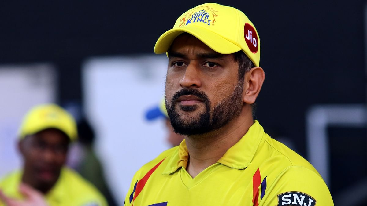 MS Dhoni blamed batsmen for getting tentative after the three-time IPL champions failed to chase another total