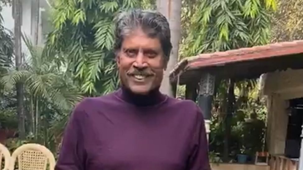 Kapil Dev said that he is feeling very good after recovering from a successful angioplasty.