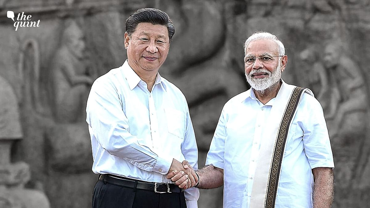 """Words don't matter to China. Even at the highest levels commitments are made lightly,"" writes Vishnu Prakash."