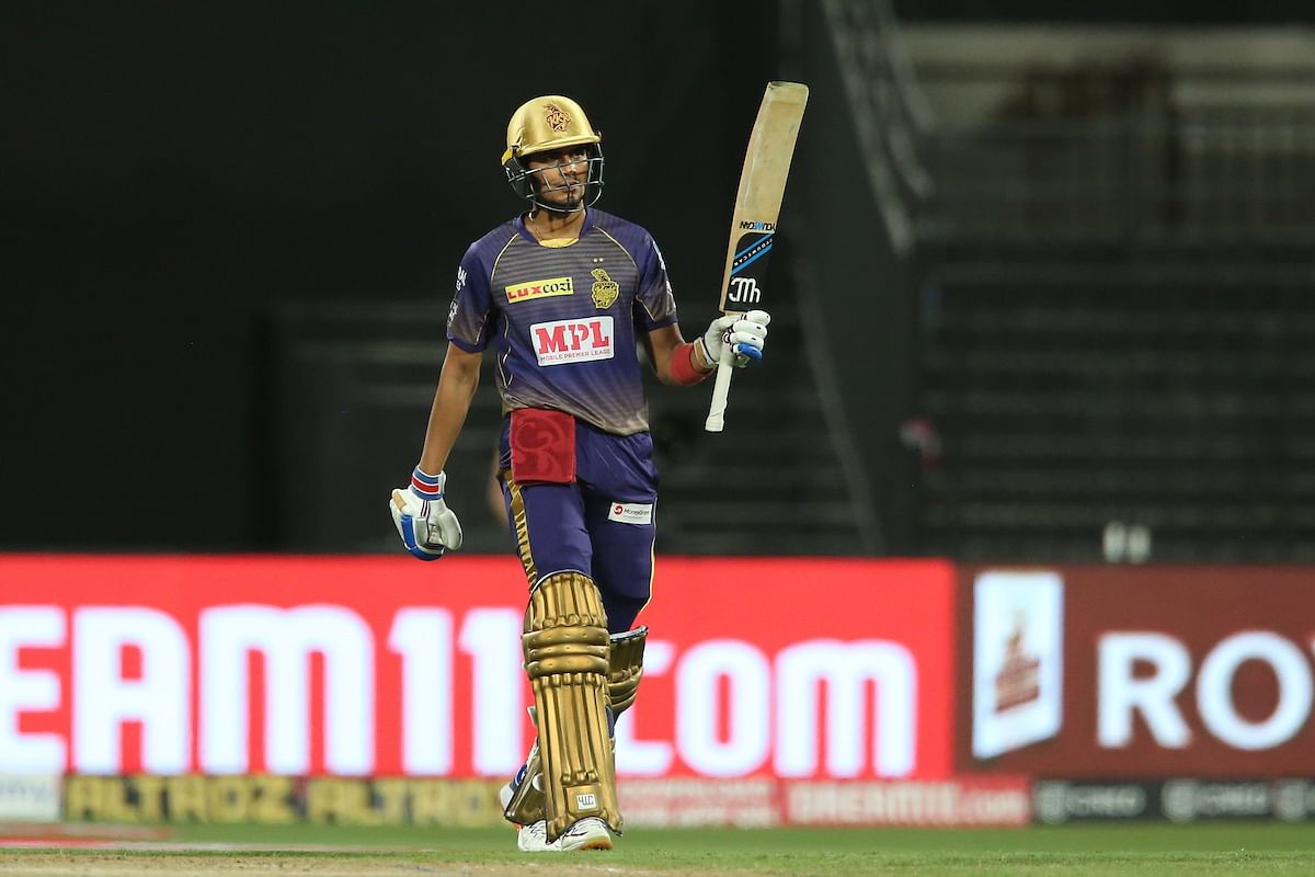 IPL: KXIP Restrict KKR to 149/9 in 20 Overs, Shubman Gill Gets 57