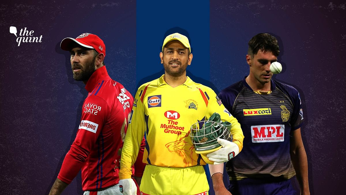 MS Dhoni, Maxwell, Cummins – The Big Disappointments of IPL 2020