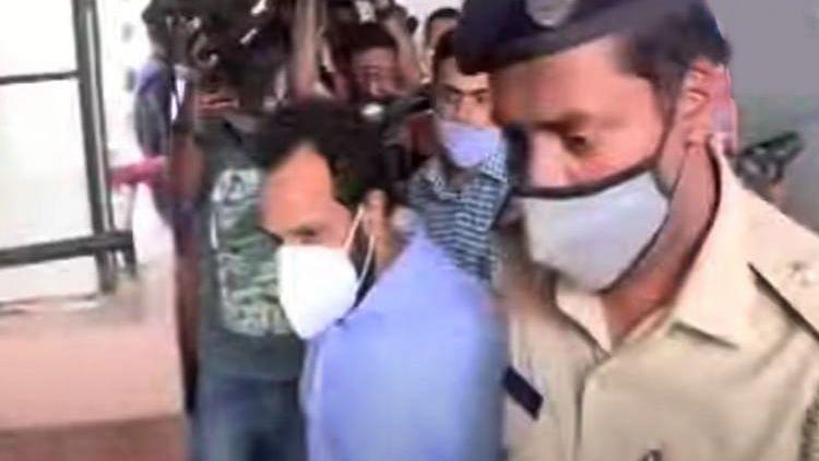 Bineesh Kodiyeri was arrested today by ED in Bengaluru drug case
