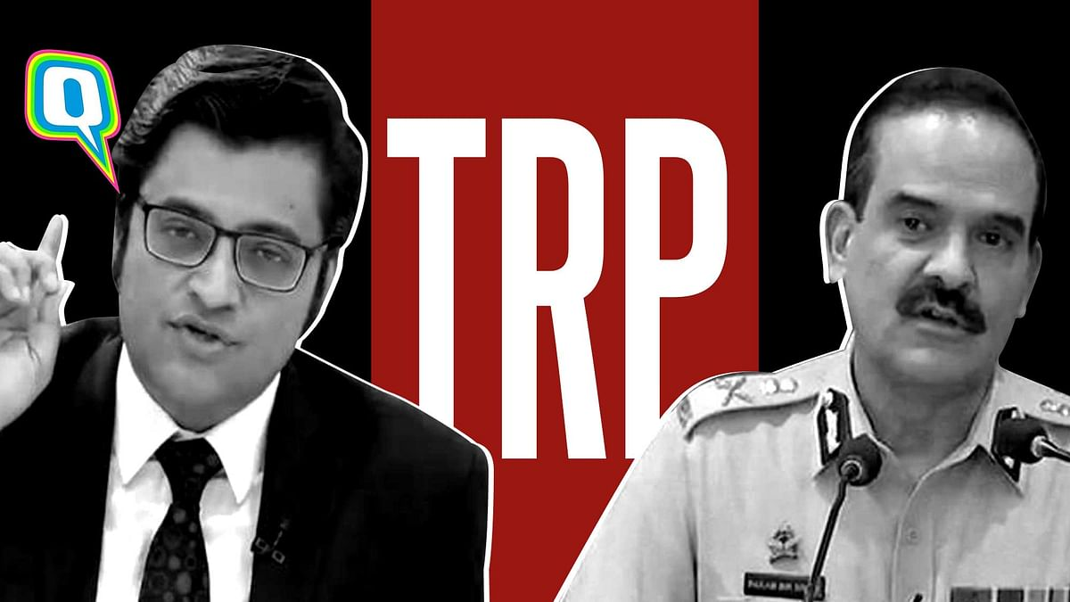 Arnab Goswami and TRP Case: All There Is to Know in 300 Seconds