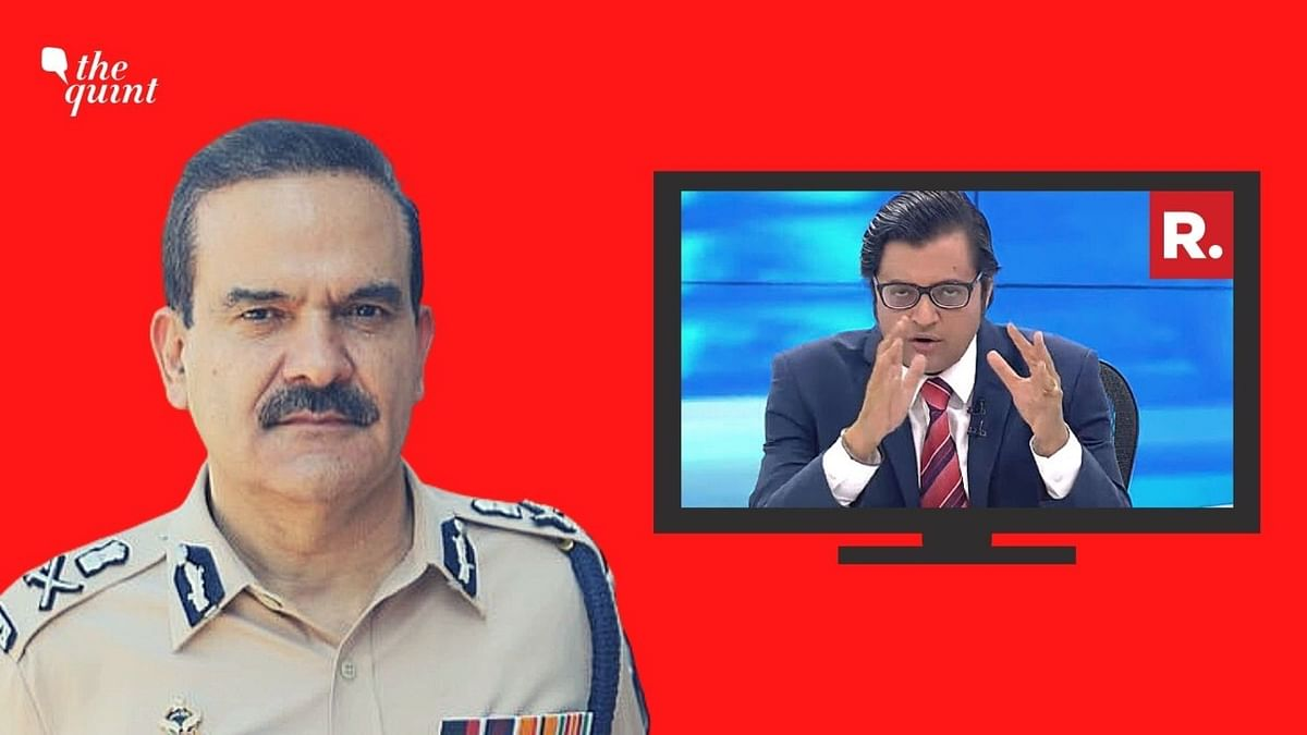 "The Mumbai Police on Thursday, 8 October, addressed a press conference and said that it has busted a ""TRP scam"", whereby Television Rating Points (TRPs) were being manipulated. The police named Republic TV and two other Marathi channels who it said were involved in the practice."