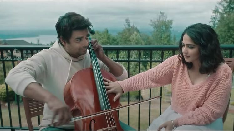Nishabdham: R Madhavan, Anushka Shetty's Thriller Fails to Impress