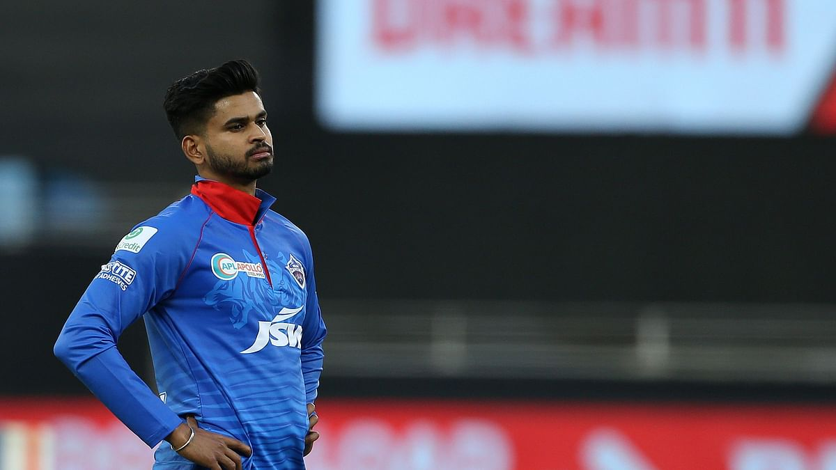 Delhi Capitals' captain Shreyas Iyer admitted they lost the match against SRH in the first 6 overs itself.