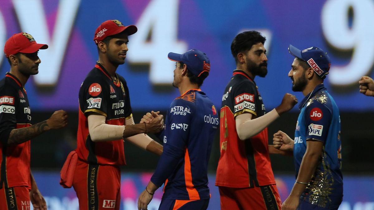 IPL Points Table: Mumbai Thumps RCB, Remains at the Top