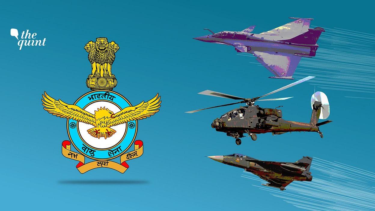 Khaskhabar/IAF दिवस 2020:गुरुवार को पूरा देश आज 88 वां भारतीय वायु सेना