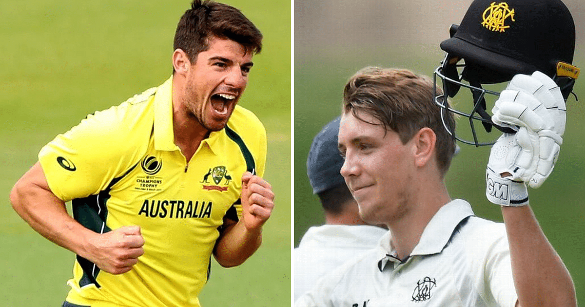 Aus Announces White-Ball Squad for Ind Series, Henriques Recalled