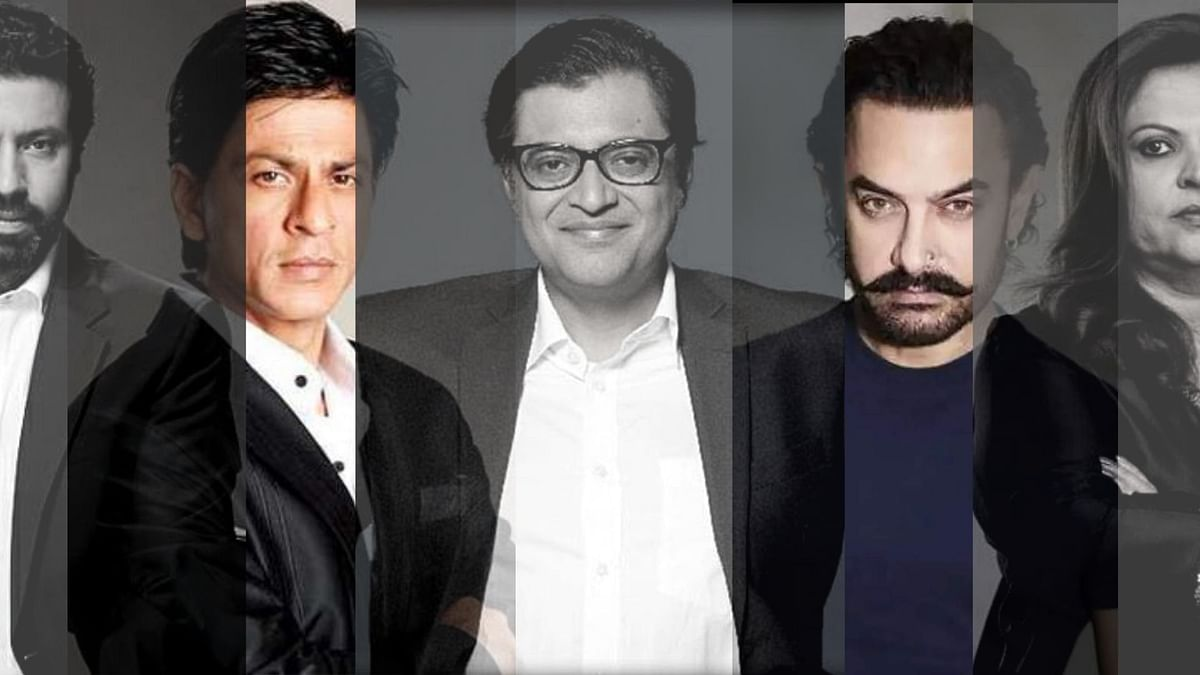 Bollywood Versus Times Now & Republic: All You Need to Know
