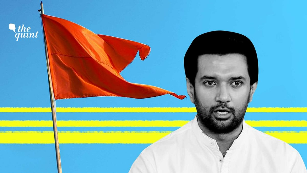 Bihar Elections: LJP Story Isn't Just About BJP, It's About RSS