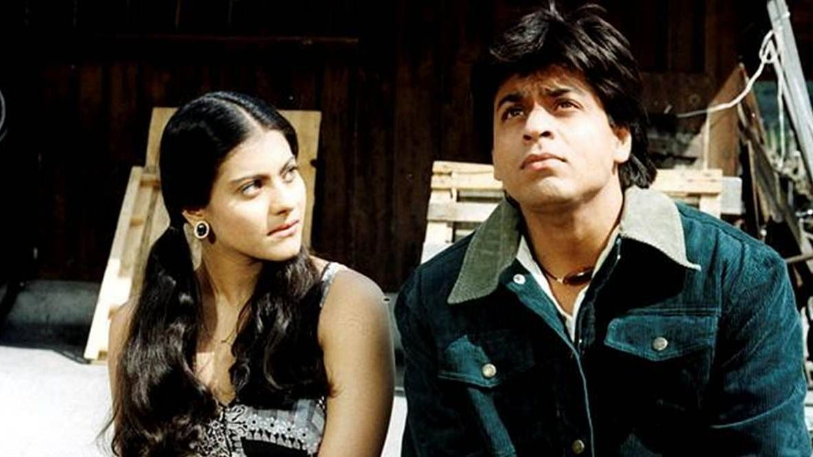 In ddlj dialogues srk Dilwale Dulhania