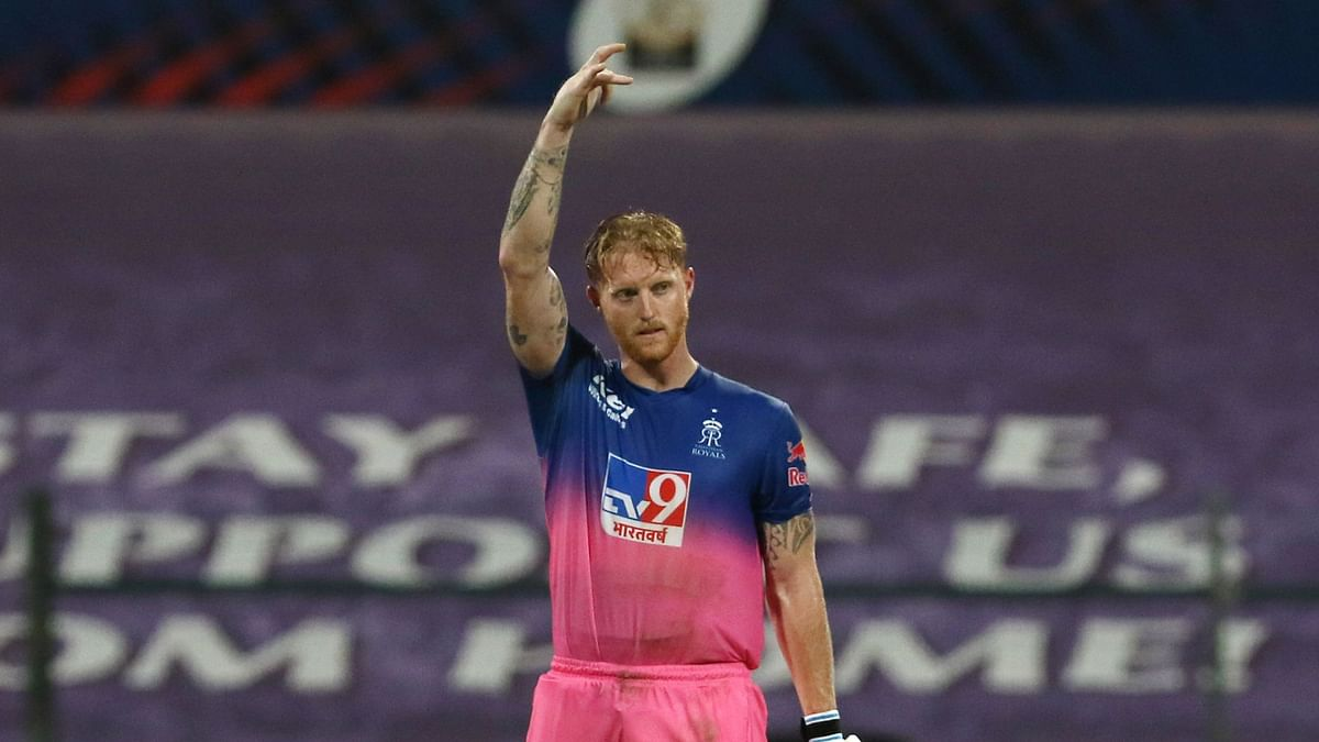 Hope it Gives Happiness Back Home: Stokes Dedicates Ton to Father