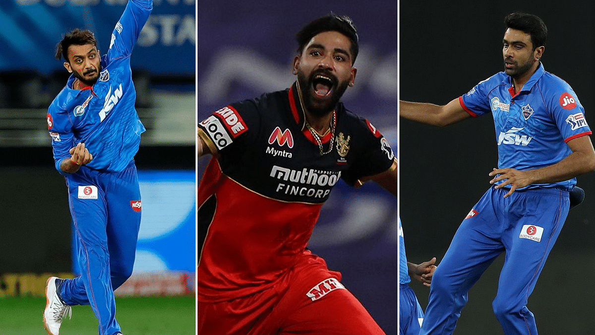 With 32 players set to be selected for Australia tour, players like Axar Patel, Ravichandran Ashwin are on the fringe of selection for limited overs and Siraj for test squad