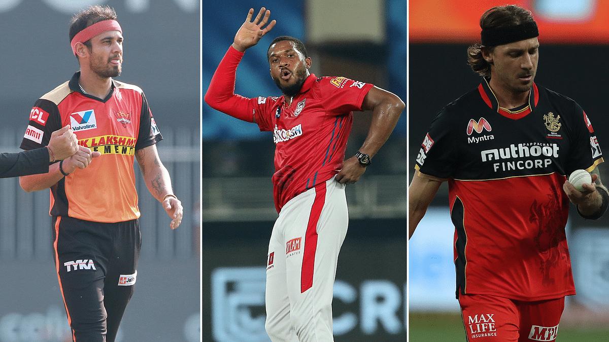 IPL 2020: Five Worst Bowling Figures Till Now