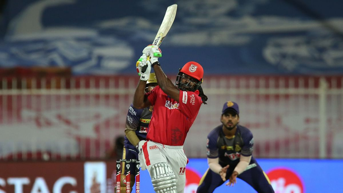 IPL Points Table: KXIP Pip KKR at 4th Spot, Playoffs Race Heats Up