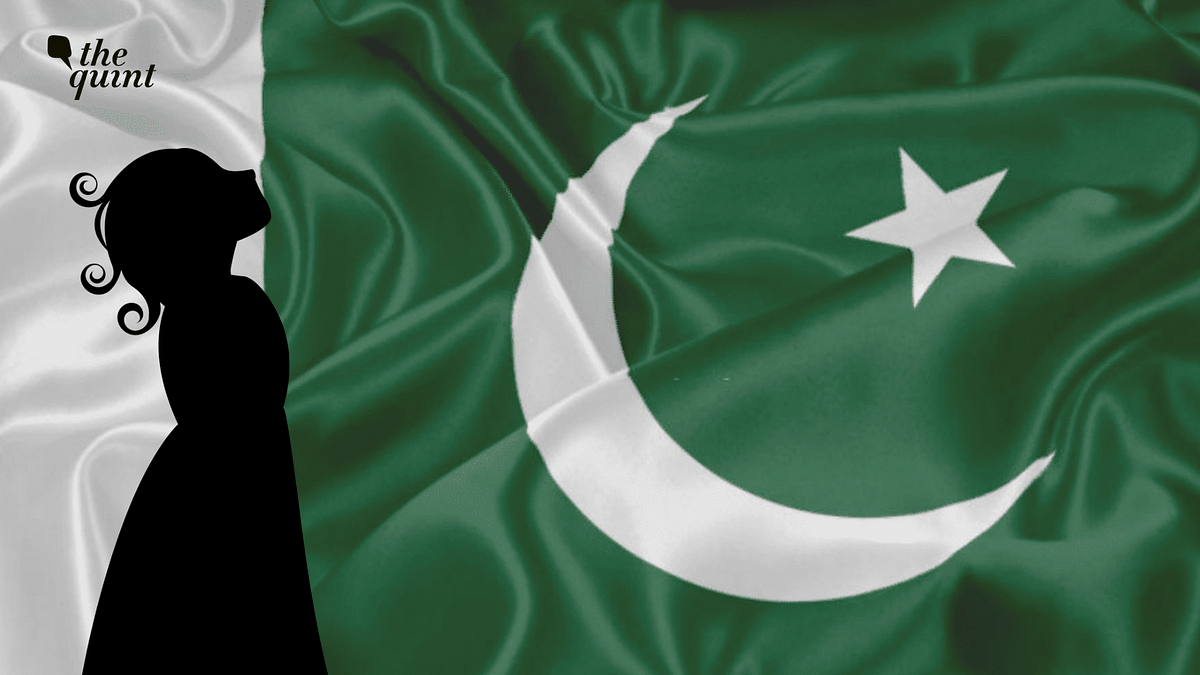 Protests in Pakistan Over 'Forcible Conversion' of Catholic Minor