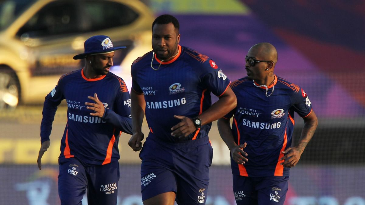 Rohit-Less Mumbai Elect to Bowl vs RCB, Finch Dropped & Steyn In