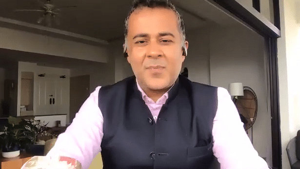 Tanishq Controversy Will Not Help Our Economy, Says Chetan Bhagat