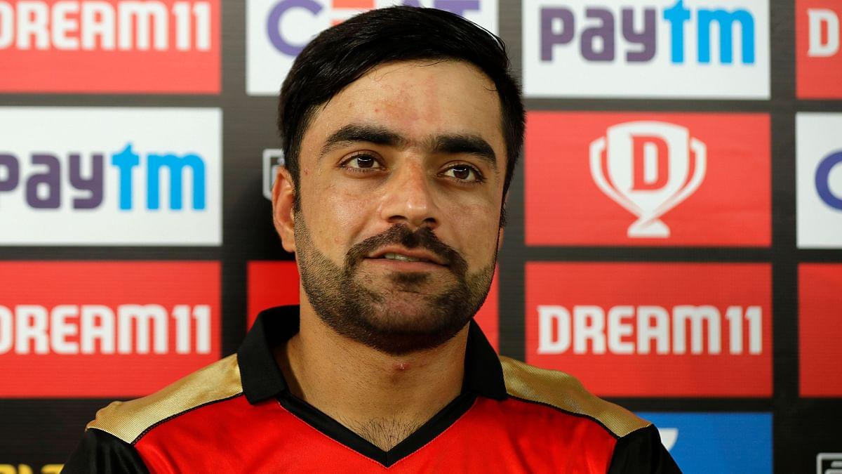 Bowling to Batsman's Weakness Has Given Me Success: Rashid