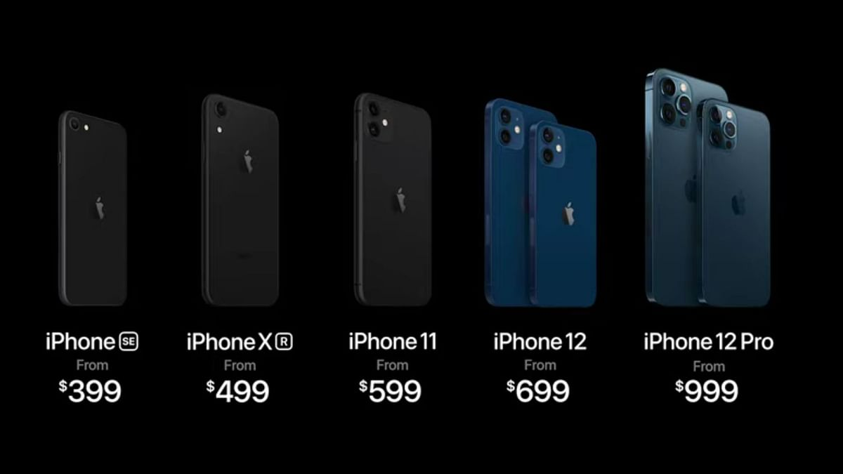 Check Apple iPhone 12 Official India Prices, Release Time and Date