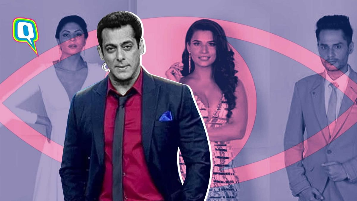 I Watched 'Bigg Boss' for the Very First Time and Here's What I Thought