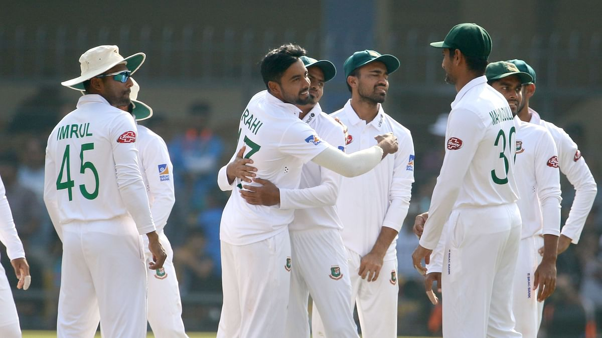 The Bangladesh Cricket Board (BCB) will conduct preliminary trials for age group cricketers over WhatsApp amid the COVID-19 pandemic.