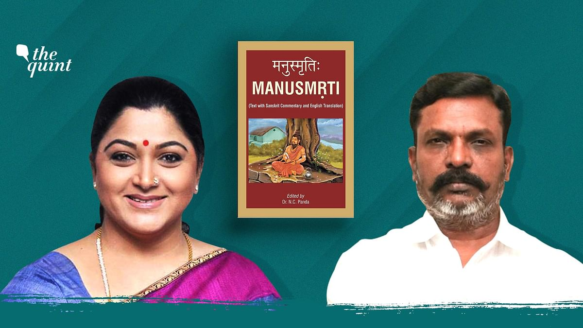 Political Mileage? Experts Decode BJP-VCK Tussle Over Manusmriti