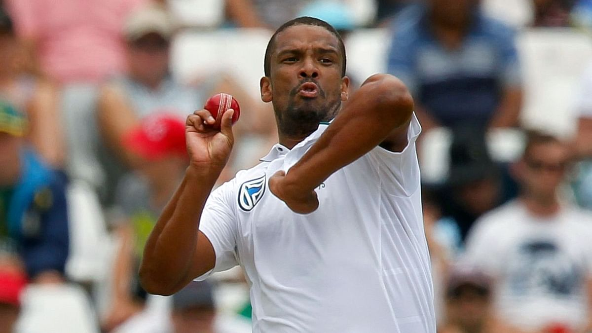 Former South African Pacer Vernon Philander's Brother Shot Dead