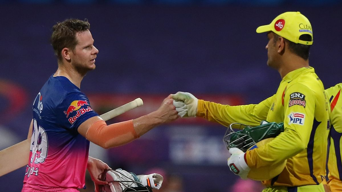 IPL Points Table: RR Moves up the Ladder, CSK Slips To the Bottom
