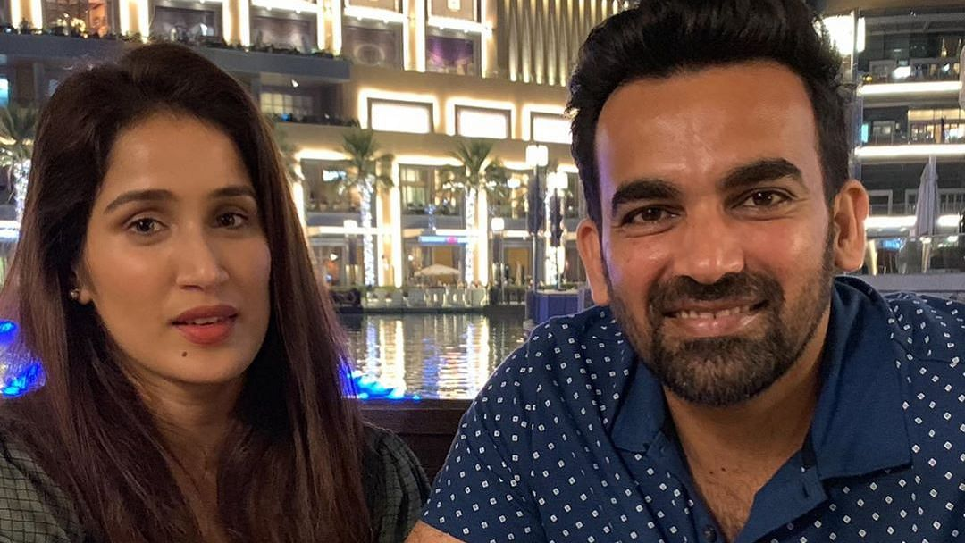 Sagarika Ghatge and Zaheer Khan Set to Become Parents