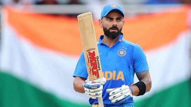India captain Virat Kohli turned 32 on November 5.
